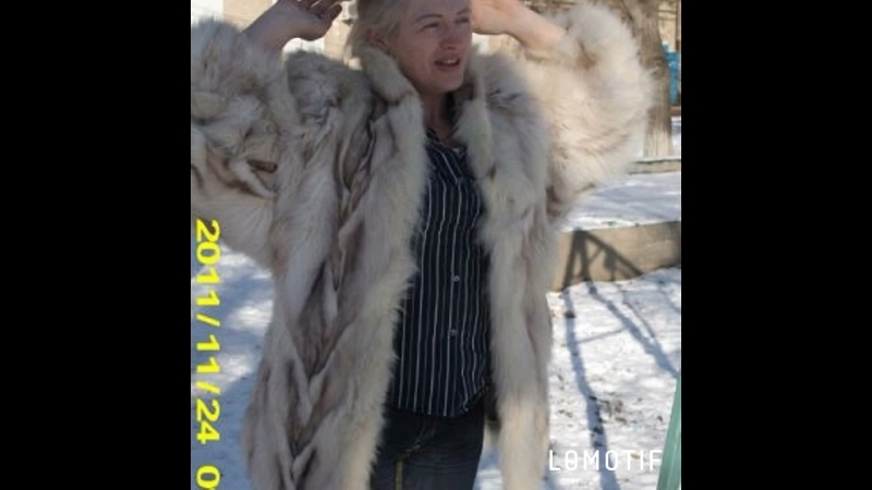 Моя вторая Мама! Моя Любимая Свекровь!