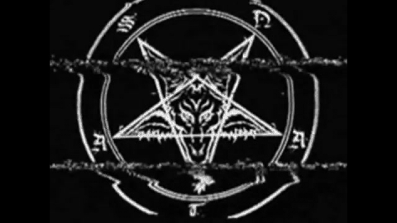 WATAIN - Satans Hunger (NEW Videoclip) 2015