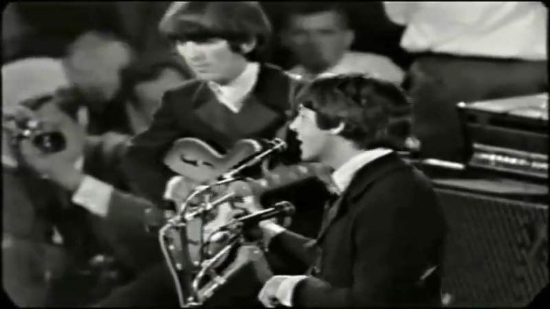 The Beatles Yesterday (Live)