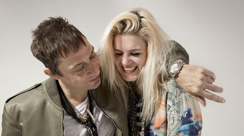 THE KILLS ВЫПУСТИЛИ КАВЕР НА «LIST OF DEMANDS (REPARATIONS)» СОЛА УИЛЬЯМСА
