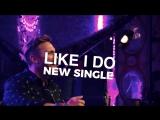 Preview David Guetta &amp Martin Garrix, Brooks - Like I Do Release Date 22.02.2018