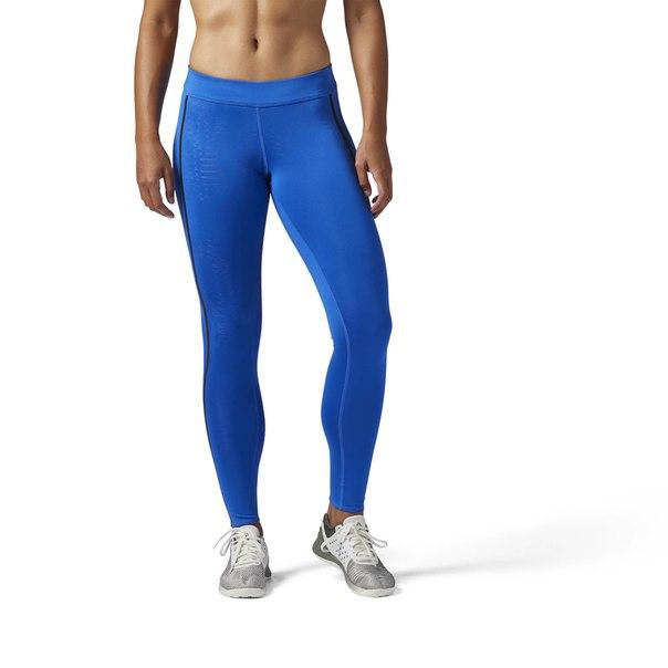 Леггинсы Reebok CrossFit