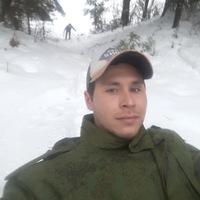 Андрюха Никитин