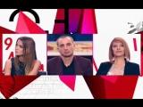 На самом деле Александра Гозиас против Натальи Штурм 6.12.2017