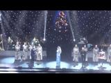 Sarah Brightman – Happy Christmas(26.11.2017 Moscow)