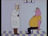 Мультфильм запрещен к показу на ТВ смотреть всем Самый важный в жизни каждого му
