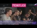 11.12.2017 Promiflash Krasses Fan-Geschenk Tom Kaulitz bekommt Penis-Ring! с русскми сутритрами