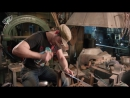 Оружейный Мастер - Меч Оптимуса Прайма из Трансформеров - Man At Arms Reforged на русском!