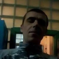 Анкета Владимир Семёнов