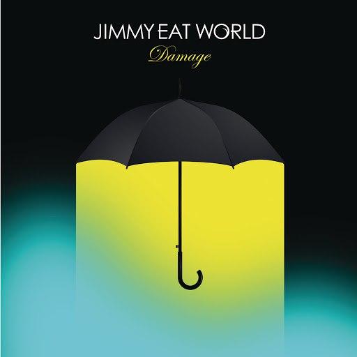 Jimmy Eat World альбом Damage
