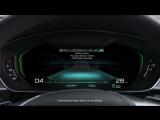 Новый Audi A8 в рекламе