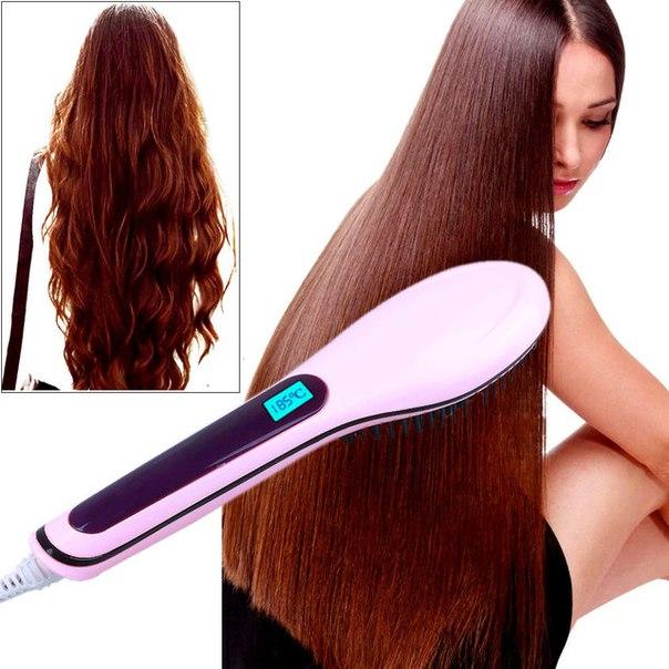 Фены для выпрямления волос отзывы