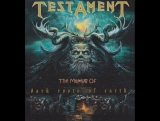 Testament - The Making Of