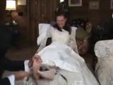 Ticklish Kidnapped Bride