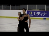 2017 Autumn Classic International. ICE DANCE -  FD. Kaitlyn WEAVER  Andrew POJE