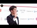 '왕의 귀환' 이승기 & 이준기.박해진 @Asia Artist Awards 레드카펫