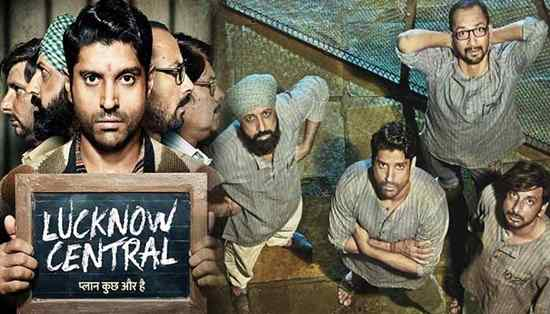 Lucknow Central Movies