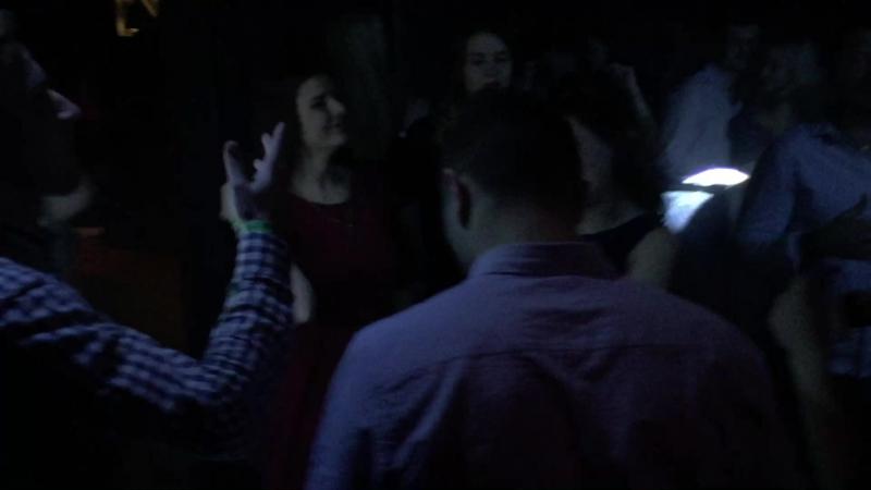 МятаParty 03.02 | Eric Steff | Tone Arte | Rohas (Финальная Вечеринка) (1)