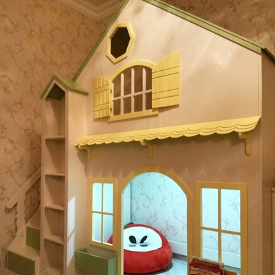 Куклин Дом