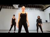 Perminova Evgenia High Heels Choreo Vancouver Sleep Clinic &amp GXNXVS Hold On We're Going Home (Drake Cover)