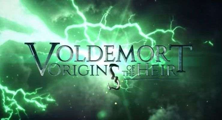 Voldemort Origins Of The Heir Torrent