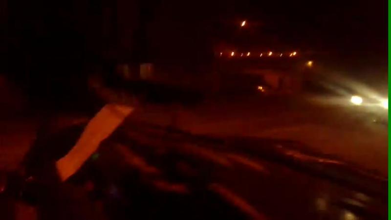 ДТП на Сумской