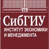 СибГИУ Институт экономики и менеджмента