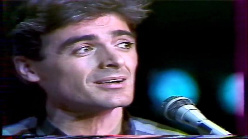 Daniel Lavoie - Ils saiment(1983)