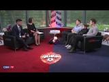 15-й выпуск реалити-шоу #яведущийCSKATV