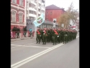 после парада 7 ноября