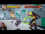 Лили VS Хваран (Tekken 7) – Вера в себя