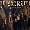 In Extremo (DE) || 24.09.18 || Novosibirsk