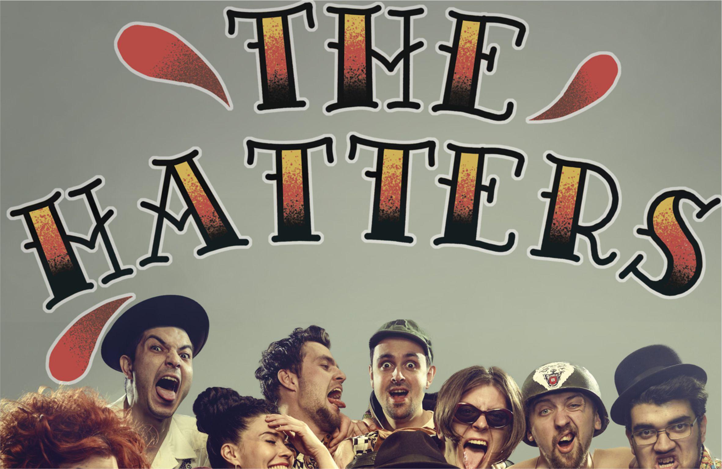 THE HATTERS (Шляпники)