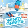 WINDY GAMES