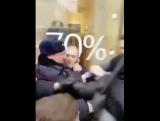 В Москве задержан Навальный