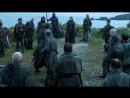 Игра престолов  Game of Thrones.7 сезон.Актёры о злодеях сериала (2017) [1080p]