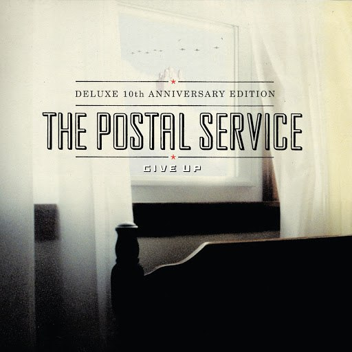 The Postal Service album Give Up (Deluxe 10th Anniversary Edition)