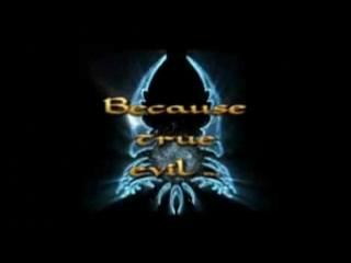 Оригинальный трейлер к Underworld. На английском.