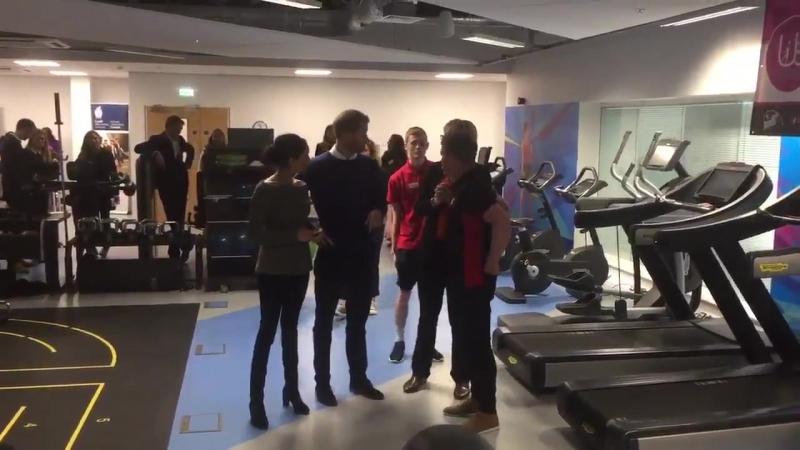 Cardiff | Meghan Markle | Меган Маркл