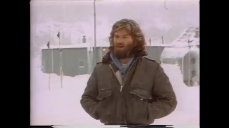 The Thing 1982 - The Making of a Chilling Tale