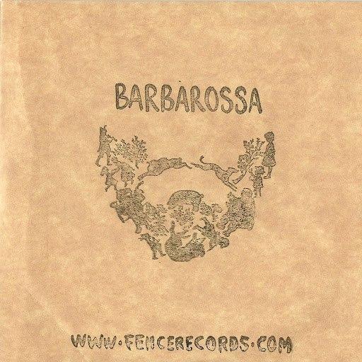 Barbarossa альбом Sea of Blood