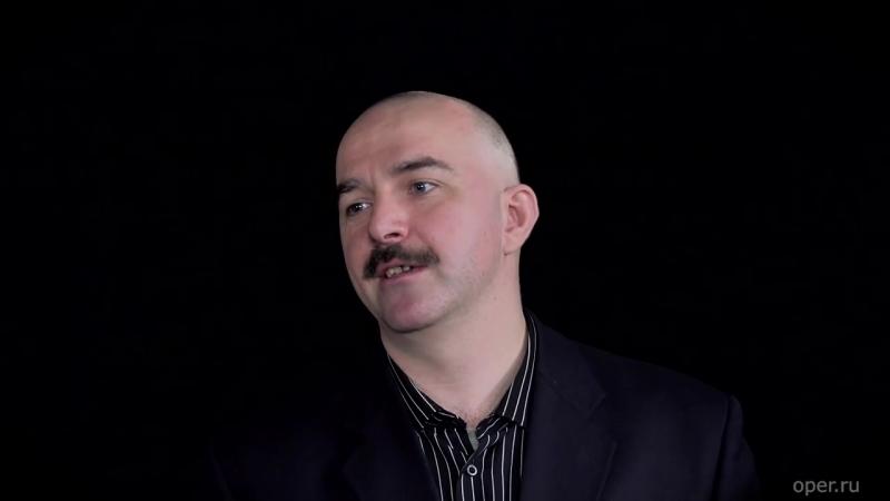 Разведопрос_ Клим Жуков про Ледовое побоище