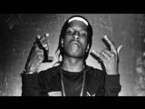 ASAP ROCKY - Ghetto Symphony (Feat. GunPlay and ASAP Ferg)