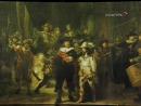 Staroetv / В музей - без поводка (Культура, 15.12.2006) Рембрандт. Ночной дозор