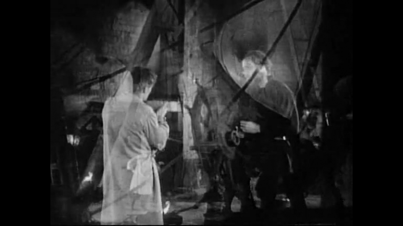 The Mysterious Island (1929)