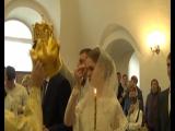 Венчание Лизы и Павла