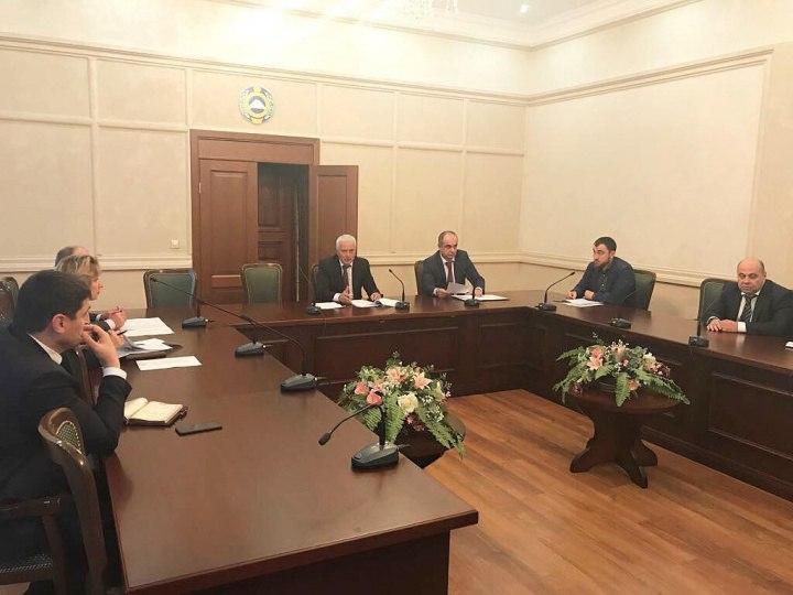 Единая государственная информационной система социального обеспечения появится в КЧР