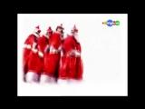 Новогодние заставки (Карусель, 29.12.2010-10.01.2011)