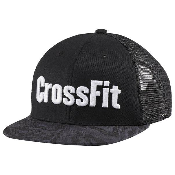 Кепка Reebok CrossFit® Unisex