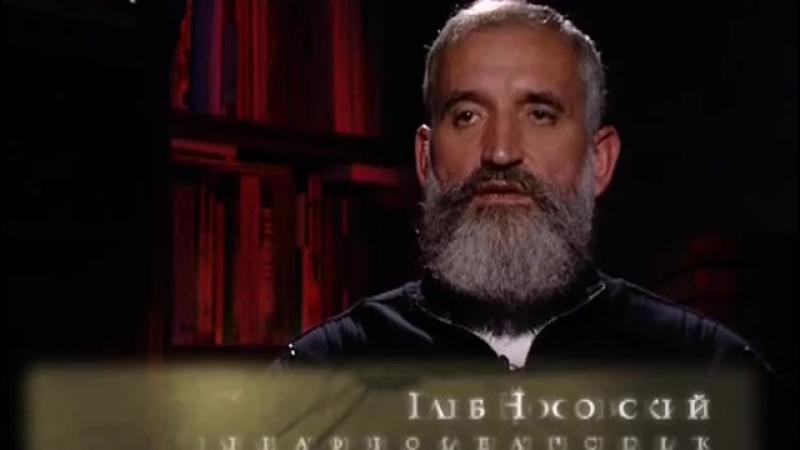Фильм 5. Тайна египетских зодиаков. История: наука или вымысел